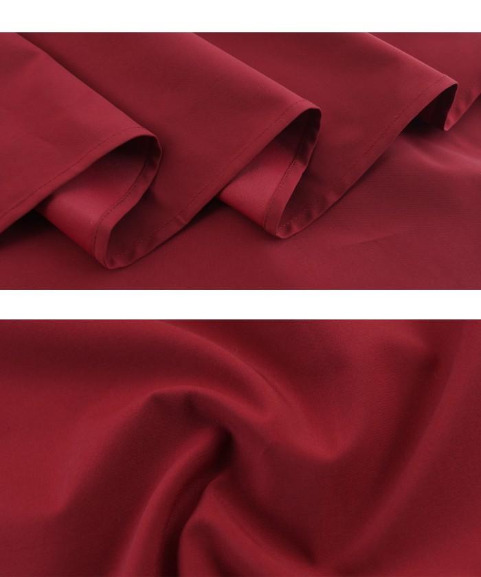 アシンメトリーギャザースカート16