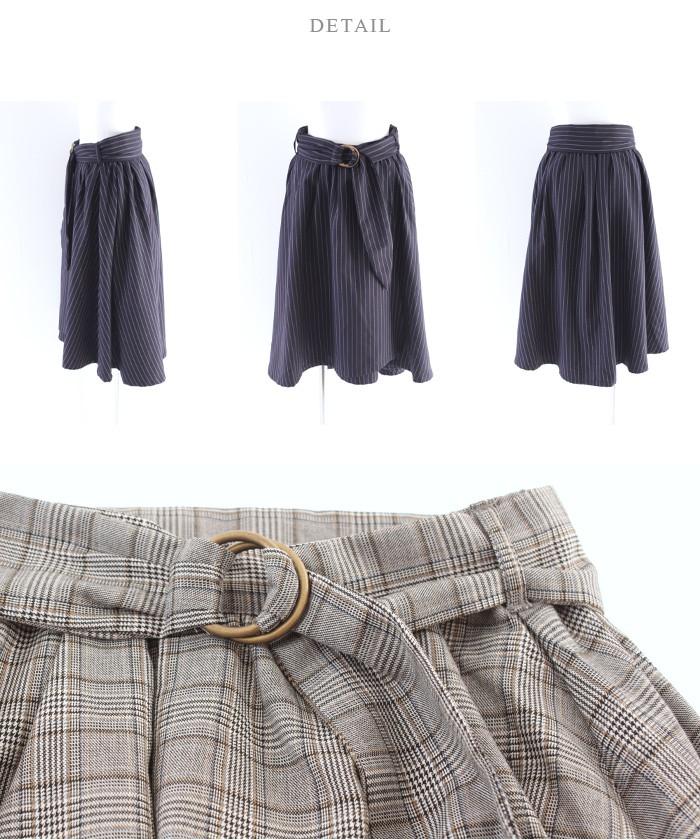 ラップアシメテールスカート14